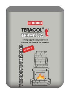 Teracol t°
